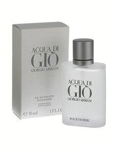 Giorgio Armani Acqua Di Gio Homme EDT 30 ml, muški miris
