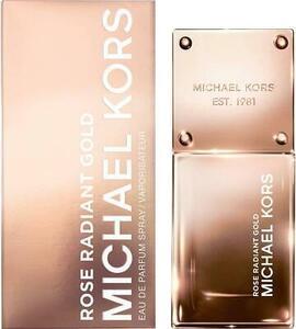 Michael Kors Rose Radiant Gold EDP 30 ml, ženski parfem