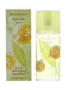 Elizabeth Arden Green Tea Yuzu EDT 100 ml, ženski miris
