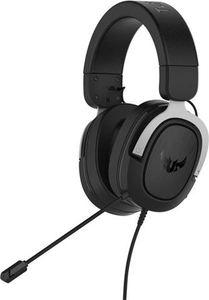 Asus TUF GAMING H3 SILVER, Gaming slušalice