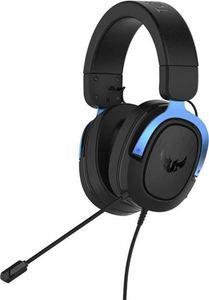 Asus TUF GAMING H3 BLUE, Gaming slušalice