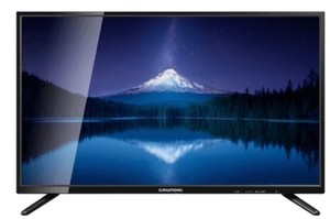 GRUNDIG LED TV 40 VLE 4820, HD
