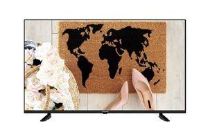 GRUNDIG LED TV 50 GEU 7800B, SMART