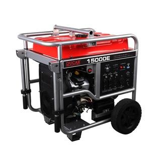 DUCAR agregat 12500W DG15000E