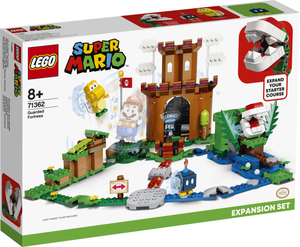 LEGO Super Mario Napad cvijeta piranje – proširena staza 71362