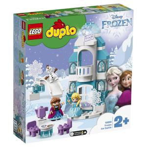 LEGO DUPLO Ledeni dvorac Snježnog kraljevstva 10899
