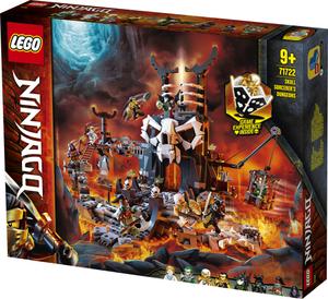 LEGO 71722 Tamnice Kosturskog Vrača