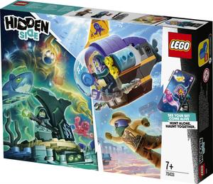 LEGO Hidden Side J.B.-ina podmornica 70433