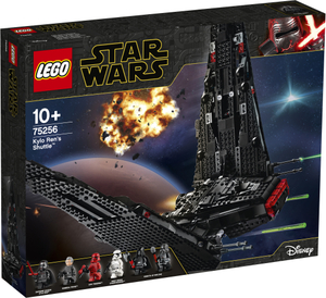 LEGO Star Wars Šatl Kyla Rena™ 75256