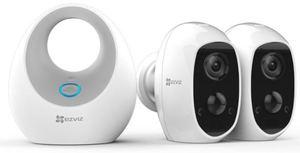 EZVIZ WIFI Sigurnosni set s 2 kamere