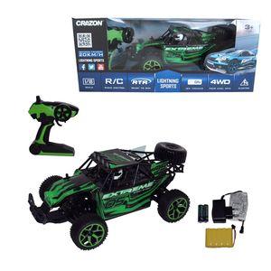 R/C Auto 12 x 33 x 18 cm na daljinsko upravljanje