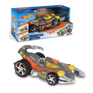 Hot Wheels L&S Monster Scorpedo, 23 cm