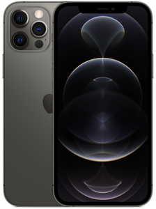 Apple iPhone 12 Pro 128GB Graphite, mobitel