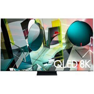 SAMSUNG QLED TV QE65Q950TSTXXH, QLED, SMART + Ožujsko pivo 24 x 0,5 l GRATIS!