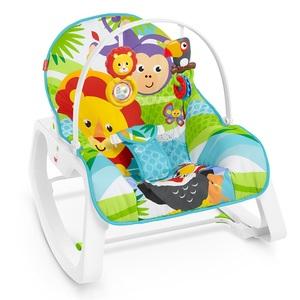 Fisher Price sjedalica za malu i veću djecu LAV