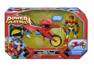 Power Players vozilo s figurom