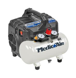 NUAIR Medic+Air Kit - B2BL104FMD546 - kompresor za zrak za dezinfekciju