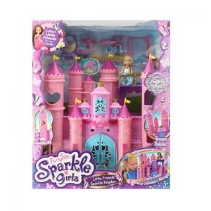 Sparkle girlz - kraljevstvo set za igru s lutkom