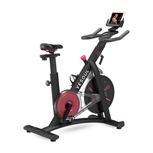 XIAOMI spinning bicikl Yesoul S3 crni
