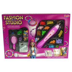 Fashion studio - set za ukrašavanje