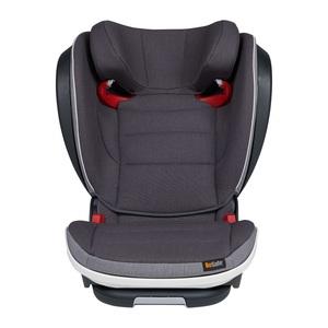BeSafe autosjedalica iZi Flex S FIX (15-36kg), Metallic siva