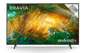 Sony LED TV KD55XH8077S