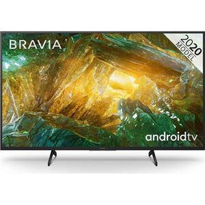 Sony LED TV KD55XH8096B