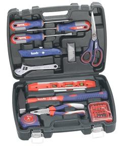 KWB set alata u plastičnom kovčegu 40-dijelni