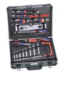 KWB set alata u aluminijskom kovčegu 99-dijelni