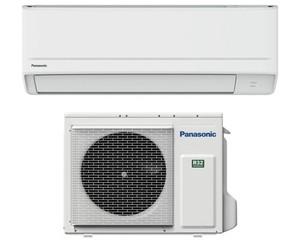 Panasonic klima uređaj KIT-UZ35-WKE, standard inverter A++