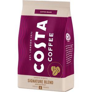 Costa Signature Blend srednje pržena kava u zrnu 500 g
