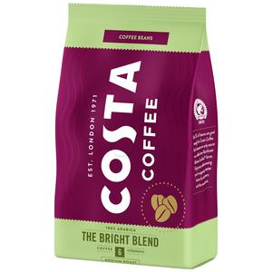 Costa Bright Blend srednje pržena kava u zrnu 500 g