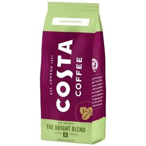 Costa Bright Blend srednje pržena mljevena kava 200 g