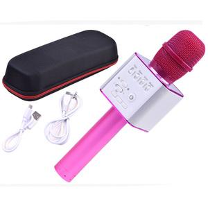 Mikrofon sa zvučnikom - Pink