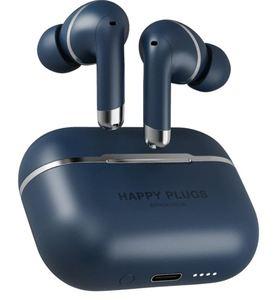 Happy Plugs, Air1 ANC, bežične slušalice, plave