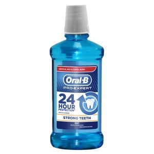 Oral-B Vodica za ispiranje usta Pro-Expert Strong Teeth 5...
