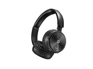 SWISSTEN slušalice Bluetooth, FM, mikrofon, HandsFree, microSD, crne TRIX