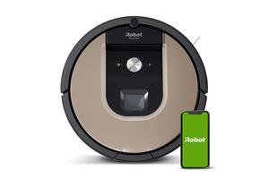 iRobot robotski usisavač Roomba 974