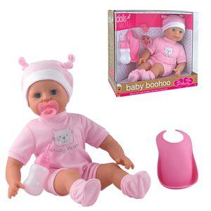 Baby boohoo lutka 46cm