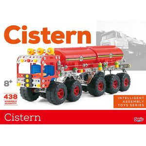 Kreativni set - Cisterna