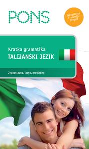 Kratka gramatika TALIJANSKI 3. izdanje