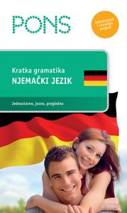 Kratka gramatika NJEMAČKI 4. i 5.  izdanje