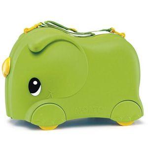 Molto kofer Smiler green