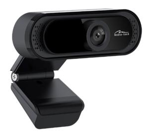 Media-Tech MT4106 Web kamera, 1.3MPIX s ugrađenim mikrofonom