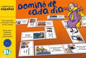 DOMINO DE CADA DIA - NUEVA EDICION