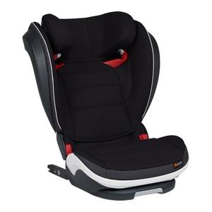 BeSafe autosjedalica iZi Flex S FIX (15-36kg), Midnight crna