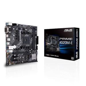 Matična ploča ASUS PRIME A520M-E