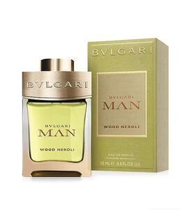 Bvlgari Man Wood Neroli EDP 15 ml, muški parfem