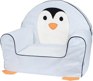 Bubaba fotelja sa štikom Pingvin