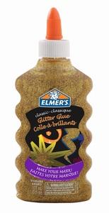 ELMERS Ljepilo glitter ZLATNO 177 ml